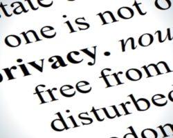 Cosa prevede il decreto privacy