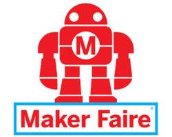 Alan Advantage alla Maker Faire di Roma