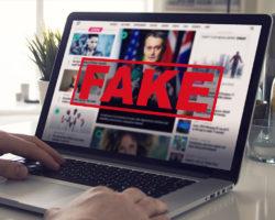 7 tipi di contenuti fuorvianti – declinazione di una fake news