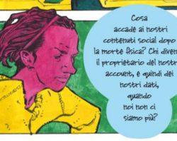 I profili zombie – la graphic novel di Mabel Morri