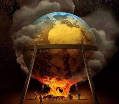 Il cambiamento climatico esiste: lo dicono i social