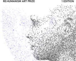 Inaugurazione della mostra Re:Humanism Art Prize