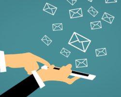 C'è bisogno di un'ecologia della Rete: anche mail e post producono CO2