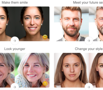 Yes, FaceApp could use your face—but not for face recognition