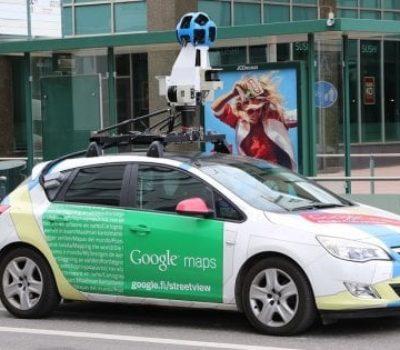 Google raccoglieva dati via WiFi: multa da 13 milioni di dollari per Street View