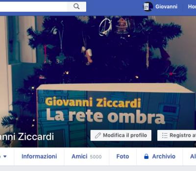 Profili sui social network e carta d'identità: perché non è possibile