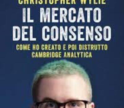 Intervista a Chris Wylie, il whistleblower di Cambridge Analytica
