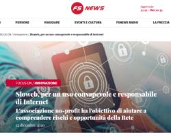 Sloweb su FS News
